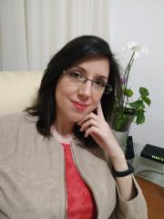 Irene Sánchez